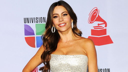 Sofia Vergara 'Very Excited' to Be a Part of the 2011 Latin Gram Video