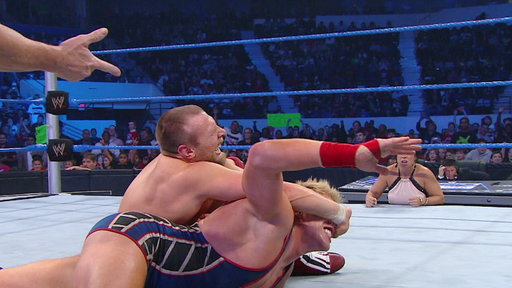 Daniel Bryan & Big Show vs. Dolph Ziggler & Jack Swagger Video