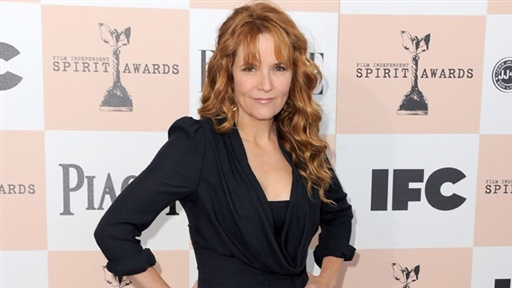 [Lea Thompson On Working With Charlie Sheen: 'He Was Wacky Even T]