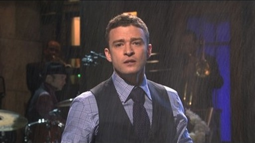 Justin Timberlake Monologue Video