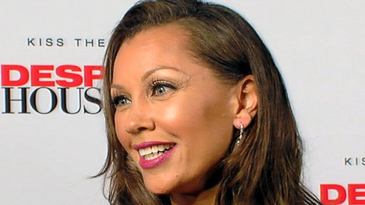Is Vanessa Williams Doing a 'Desperate Housewives' Spin-Off? Video