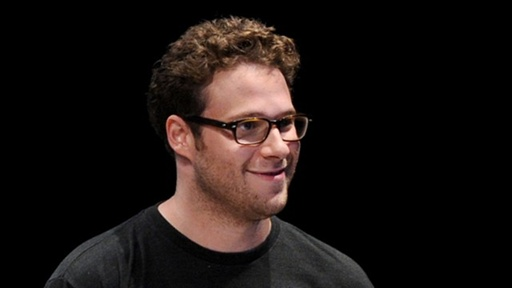 [Comic-Con 2010: Seth Rogen On 'The Green Hornet' - 'It's Really]