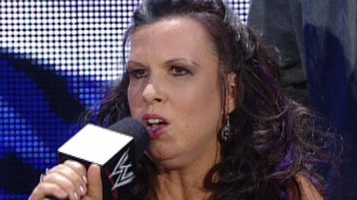 [Vickie Guerrero's Announcement]