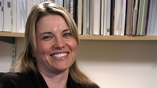 Lucy Lawless Q&A, Part 2 Video