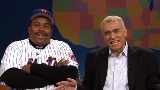 Weekend Update: NY Mets Video