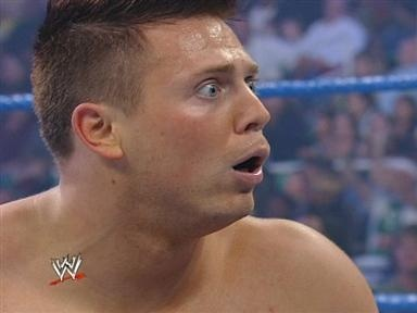 [Shannon Moore Vs. The Miz]