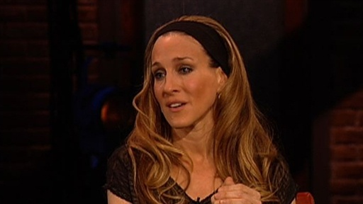 [Sarah Jessica Parker - Bonus: Advice to Women]