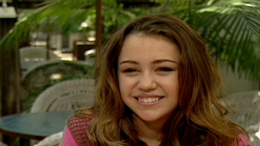 Miley Before the Scandal Video