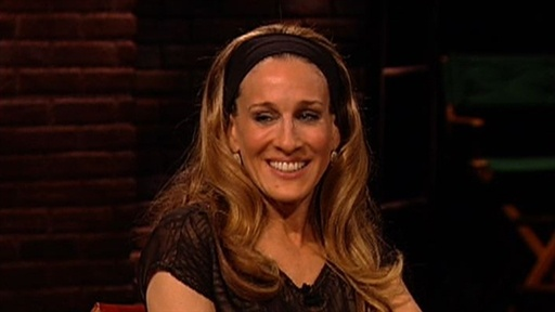 Sarah Jessica Parker: The Film Video