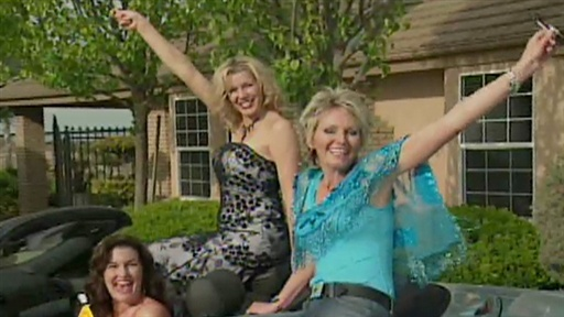 """Desperate Housewives"" Surprise Video"