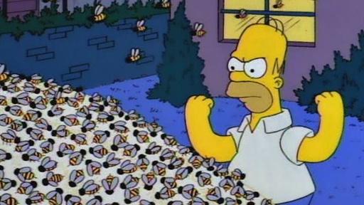 Jamie Oliver vs. Homer Simpson - ScoobyNet.com - Subaru ...