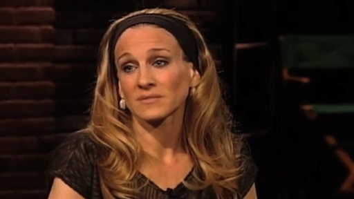 Sarah Jessica Parker on Women Video