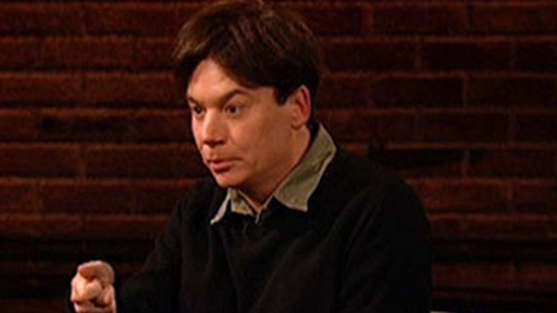 [Mike Myers - Bonus: Dutch Inspiration]