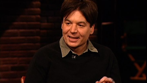[Mike Myers - Shrek]