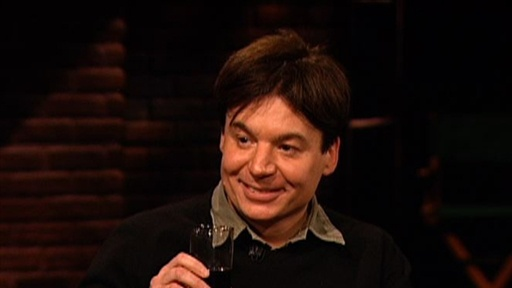 [Mike Myers - Love Guru Beginnings]
