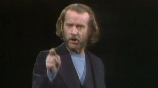 George Carlin Monologue 1 Video