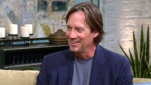 [Kevin Sorbo On His Medical Scare & His Fight to Feel Like 'Hercu]