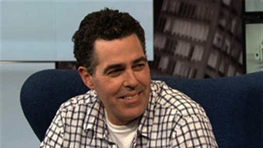 "[Adam Carolla Talks ""Chicks""]"