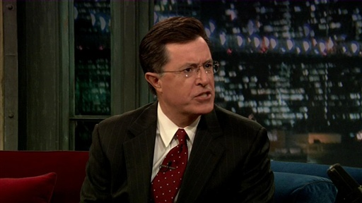 Stephen Colbert-Jimmy Fallon Project Video