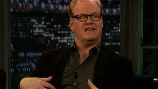 Jim Gaffigan Family http://www.break.com/surfacevideo/crazy-people-on-subways/family-off/