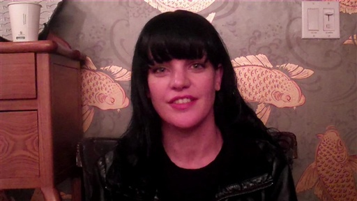 I Heart: Pauley Perrette Video
