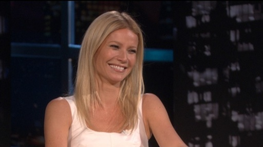 Gwyneth Paltrow Video