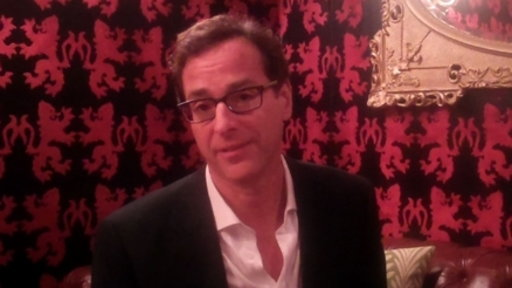 [Bob Saget Twitter Questions, Part 2]