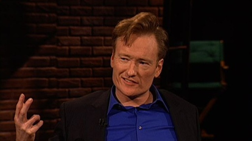 Conan O&#39;Brien - Jay Leno Video