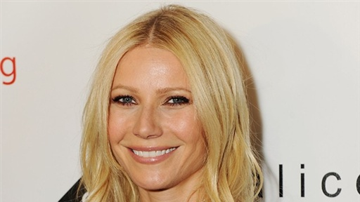 [Gwyneth Paltrow On Kids Doing Yoga: 'It Makes You Strong!']