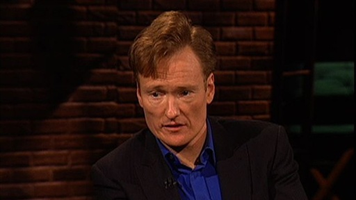 [Conan O'Brien - the Tonight Show]