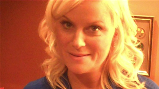[I Heart: Amy Poehler] Video
