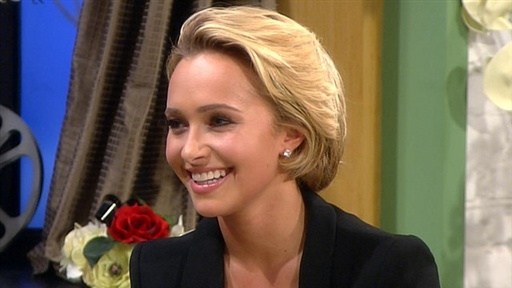 Three Things You Don't Know About... Hayden Panettiere Video