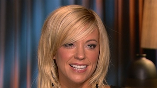 Kate Gosselin: 'Kate Plus 8' Is the Perfect Job for a Mother Video
