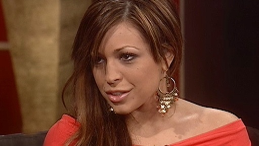 Kari Ann Peniche Part 1: 'I've Never Been a Prostitute,' Mindy M view on break.com tube online.
