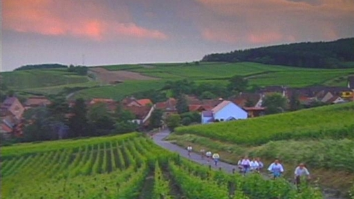 France's Alsace Video