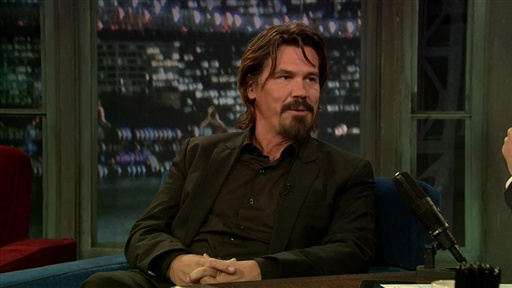 Josh Brolin Video