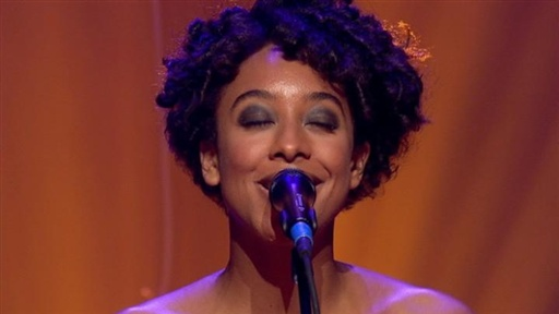 corinne bailey rae put your records on. Put Your Records On: Live at