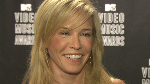 Chelsea Handler On Hosting the 2010 VMAs: 'I Have a Very Dirty M Video