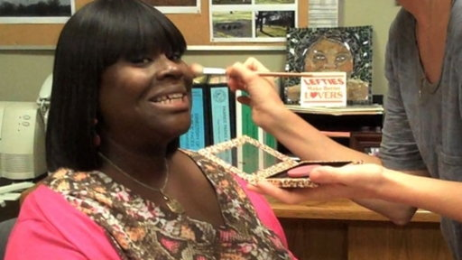 Backstage With Retta Video