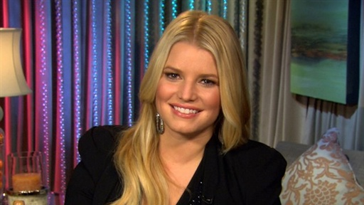 Jessica Simpson On Her Fiance: &#39;I Can&#39;t Imagine My Life Without Video