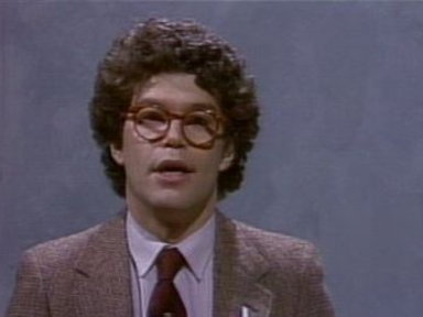 Al Franken Returns Video