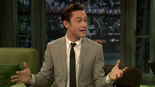 Joseph Gordon-Levitt: SNL Prep Video