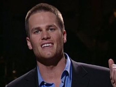 Tom Brady Monologue Video