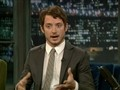 Late Night with Jimmy Fallon: Elijah Wood