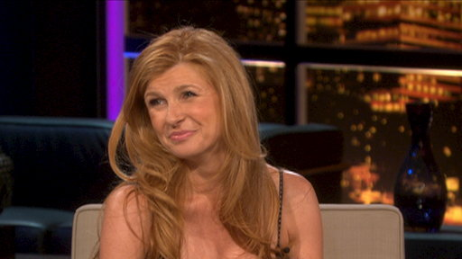 [Connie Britton]