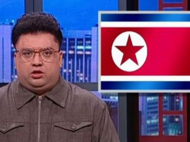 Cold Opening - Kim Jong Il Video