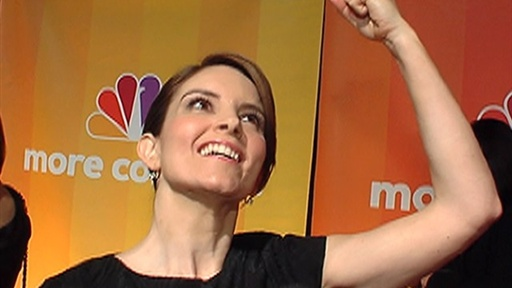 [Tina Fey On '30 Rock' Returning Next Fall: 'We're Not Dead!']