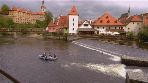The Czech Republic Beyond Prague Video