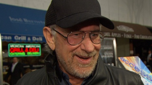 Steven Spielberg & J.J. Abrams Come Full Circle with 'Super 8' Video