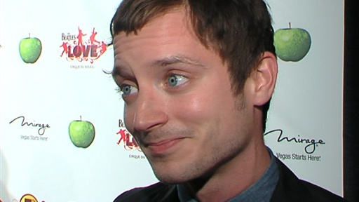 Elijah Wood: Filming &#39;The Hobbit&#39; Will Be &#39;Wonderful&#39; Video